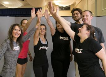 Virginia Beach Personal Trainer